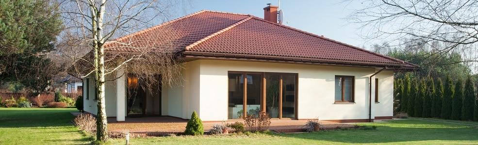 mindervalide bungalows