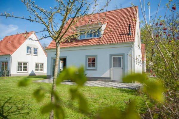 Vakantiehuis Bad Bentheim