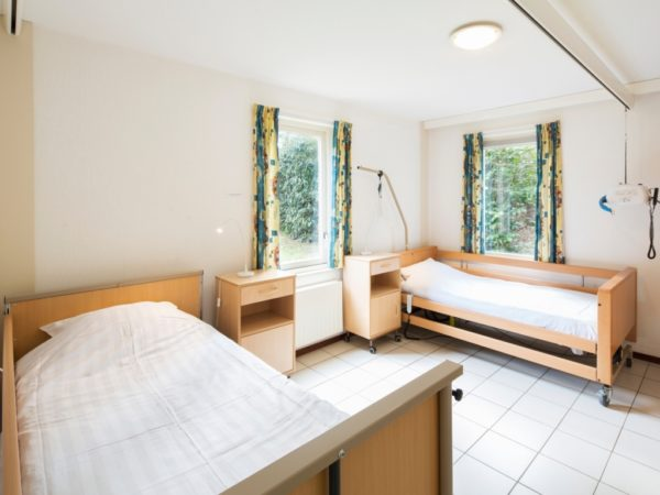 Duc de Brabant 10BTS aangepaste slaapkamer