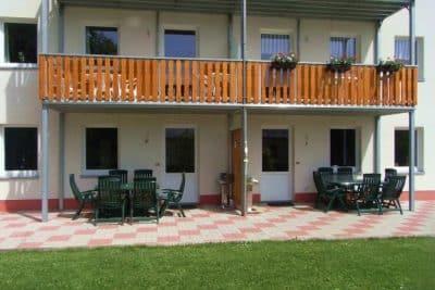 Vakantiehuis Anita