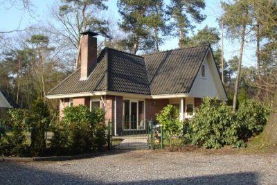 Vakantiehuis Beekbergen DG179