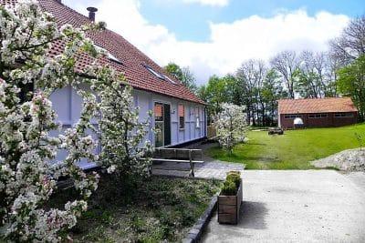 Vakantiehuis Blokzijl OV150