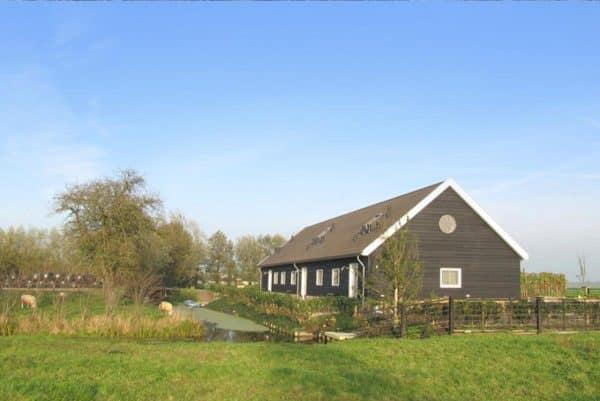 Vakantiehuis Ouderkerk-aan-den-IJssel ZH044 - 8 personen - Zuid-Holland
