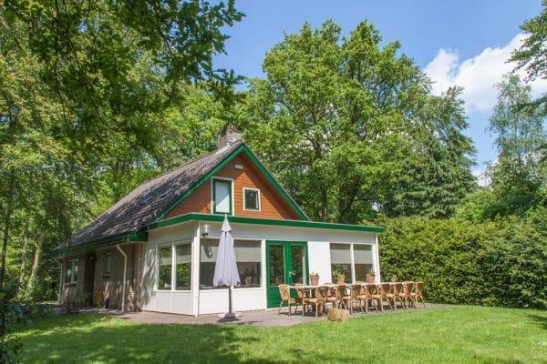Vakantiehuis Steenwijk OV1005