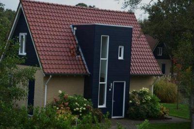 Vakantiehuis Westerbork DG141