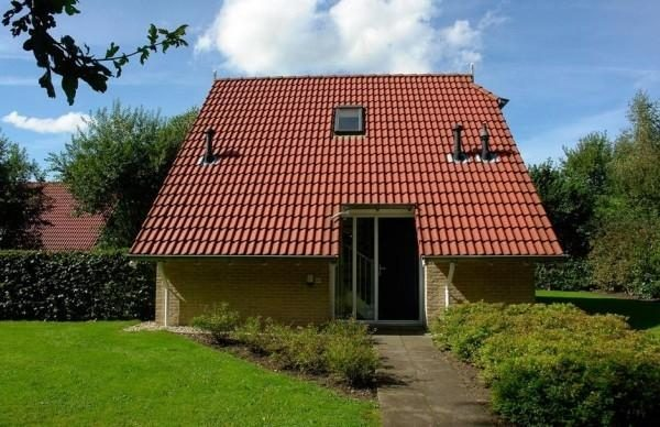 Vakantiehuis Westerbork DG152