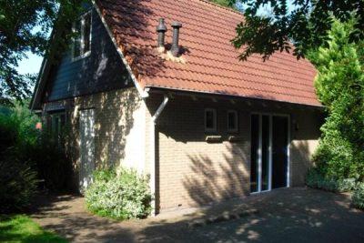 Vakantiehuis Westerbork DG156