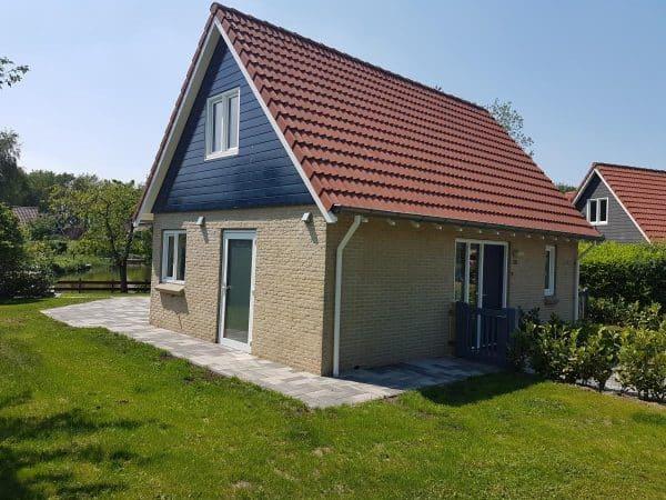 Vakantiehuis Westerbork DG611
