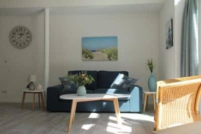 Appartement Beukelaar - 2 personen - Noord-Holland