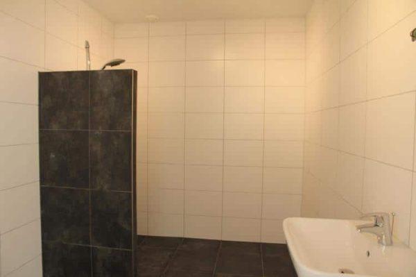 Appartement Beukelaar - 2 personen - Noord-Holland - badkamer