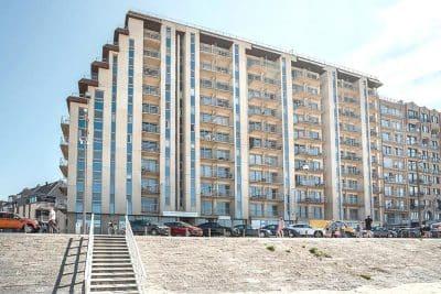 Appartement Blankeberge - 2 personen - West-Vlaanderen