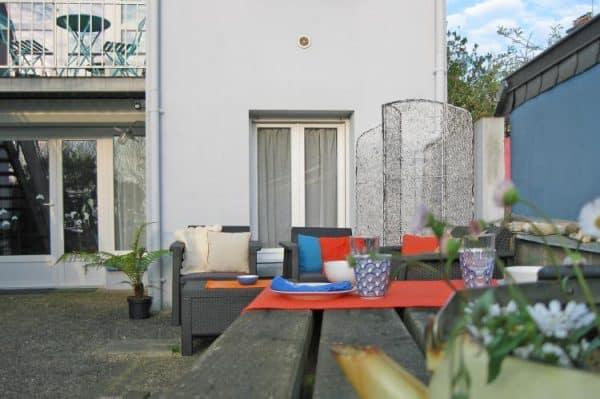 Appartement la plage - 2 personen - Bretagne