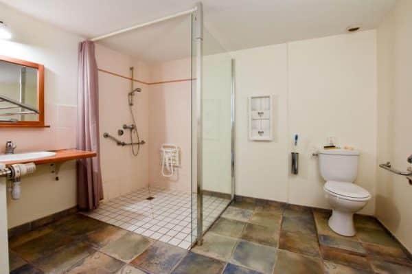 Appartement la plage - 2 personen - Bretagne - aangepaste badkamer