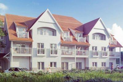 Appartement Nieuwpoort - 2 personen - West-Vlaanderen