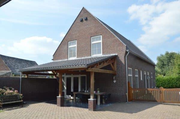 Appartement Oppe Winckel - 4 personen - Limburg