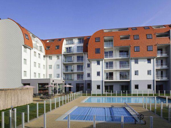 Appartement Zeebrugge - 2 personen - West-Vlaanderen