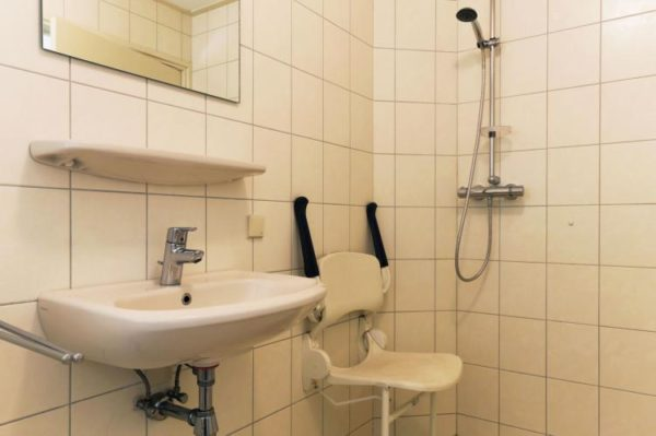 De Bosrand - Nederland - Gelderland - 8 personen - aangepaste badkamer