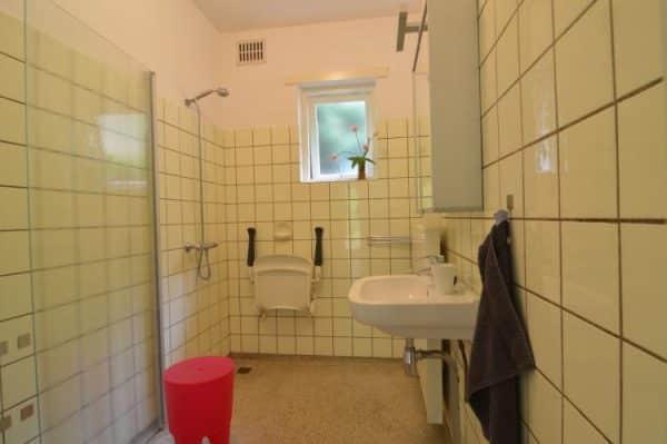 Huus in 't Hagt - Nederland - Gelderland - 4 personen - aangepaste badkamer