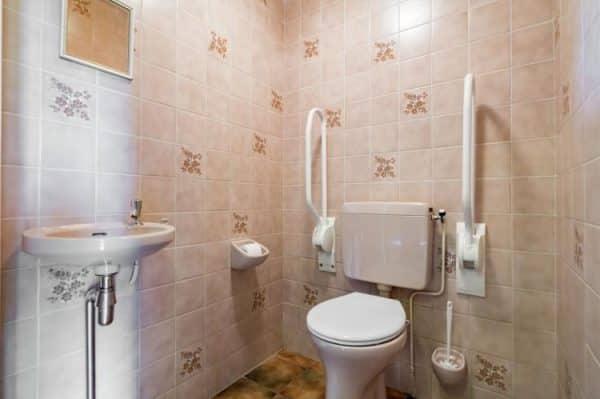 Isidorushoeve - Nederland - Friesland - 8 personen - aangepast toilet