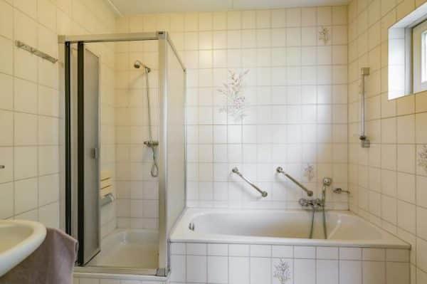 Isidorushoeve - Nederland - Friesland - 8 personen - aangepaste badkamer