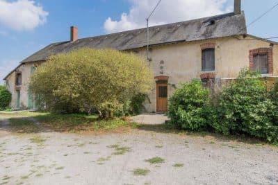 Le Petit Bois Girard - 6 personen - Bourgogne