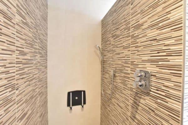 Lieverderbosch - Nederland - Drenthe - 6 personen - aangepaste douche