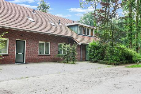 De Bosrand - Nederland - Gelderland - 8 personen