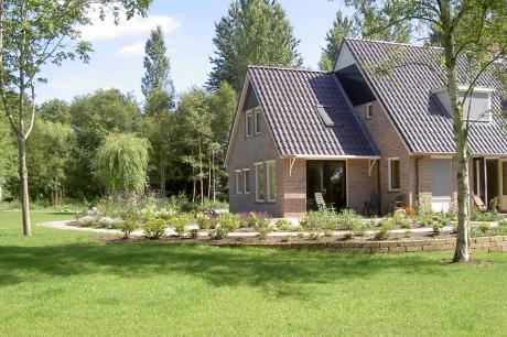 Chalet Vrijzicht - Nederland - Drenthe - 2 personen
