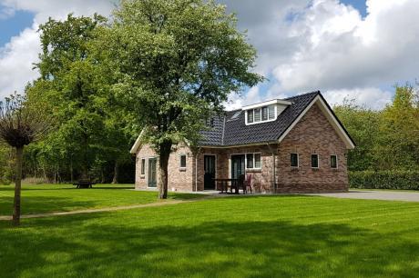 Lieverderbosch - Nederland - Drenthe - 6 personen