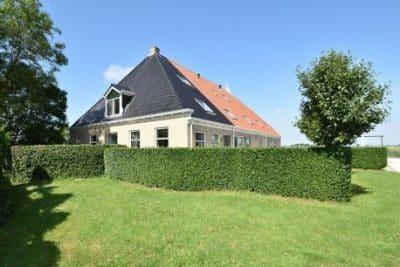 Slachtehiem - Nederland - Friesland - 16 personen