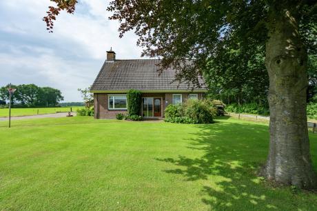Isidorushoeve - Nederland - Friesland - 8 personen