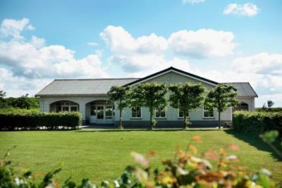 Recreatiepark Klaverweide 3 - Nederland - Zeeland - 40 personen