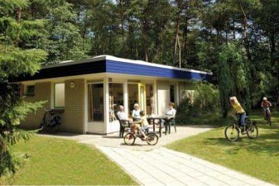 RCN Vakantiepark de Noordster 2 - Nederland - Drenthe - 4 personen