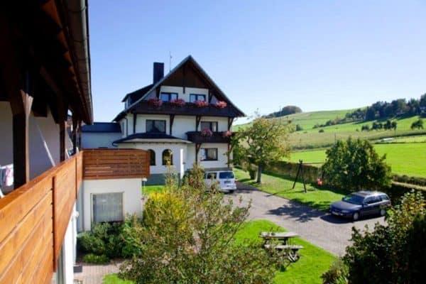 Vakantiehuis Diemelsee - 3 personen - Winterberg