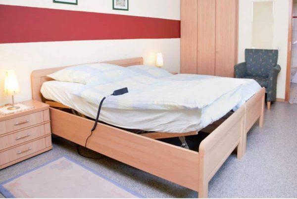 Vakantiehuis Diemelsee - 3 personen - Winterberg - hooglaag bed