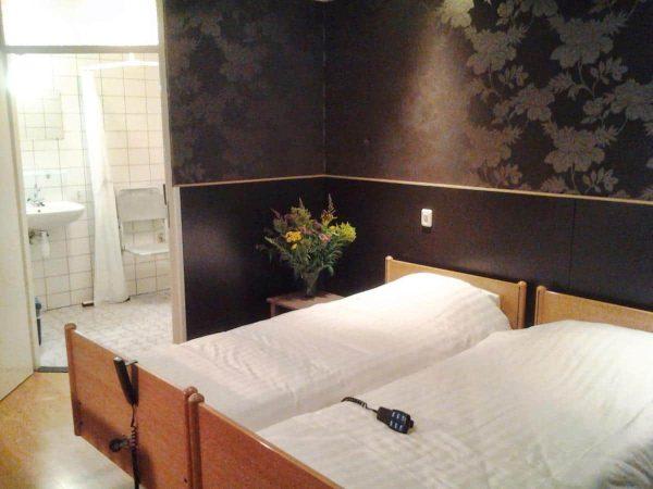 Vakantiehuis Elsloo FR027 hoog laag bedden