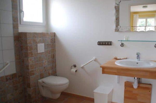 Villa Montbrun - 6 personen - Languedoc - badkamer