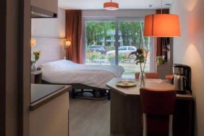 Mindervalide Vakantie België - 2 personen