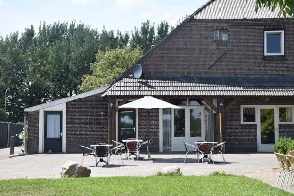 Aangepaste vakantiewoning Drijber DG005 - 6 personen - Drenthe