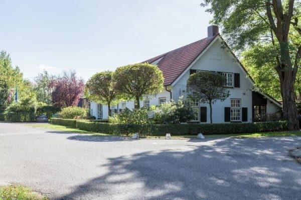 Aangepaste groepsaccommodatie Kempense Hoeve - 48 personen - Noord Brabant