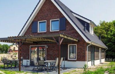 Landal Sluftervallei | 10-persoons extra toegankelijke bungalow | type 10LT | De Cocksdorp