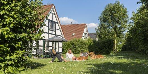 Landal De Cauberg | 4-pers. extra toegankelijk appartement | type 4BL1 | Valkenburg aan de Geul afbeelding
