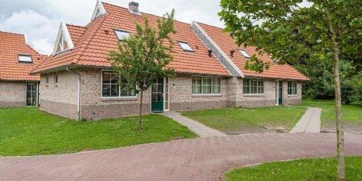 Landal Landgoed De Hellendoornse Berg | 12 pers. extra toegankelijke bungalow | type 12CT1 afbeelding