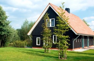 Hof van Saksen | 8-persoons boerderij - extra toegankelijk | Type 8LT | Nooitgedacht