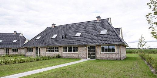Landal Orveltermarke | 12-persoons extra toegankelijke bungalow | Type 12BT | Witteveen