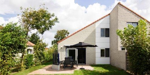 Landal Ooghduyne | 6-pers.extra toegankelijke bungalow | 6CT | Julianadorp aan Zee