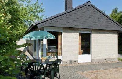 Landal Sonnenberg | 4-persoons extra toegankelijke bungalow | type 4BT | Leiwen