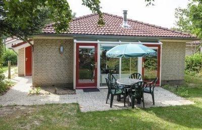 Landal Stroombroek | 4-persoons extra toegankelijke bungalow | type 4BT | Braamt