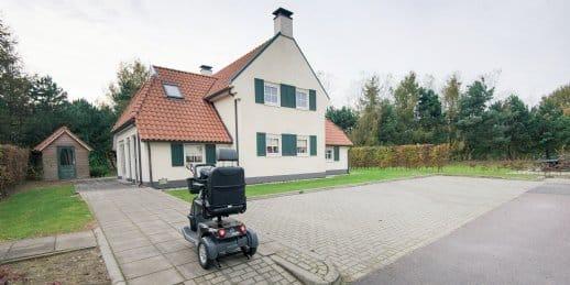 Landal Domein De Schatberg | 12-persoonsextra toegankelijke bungalow | type 12CET | Sevenum