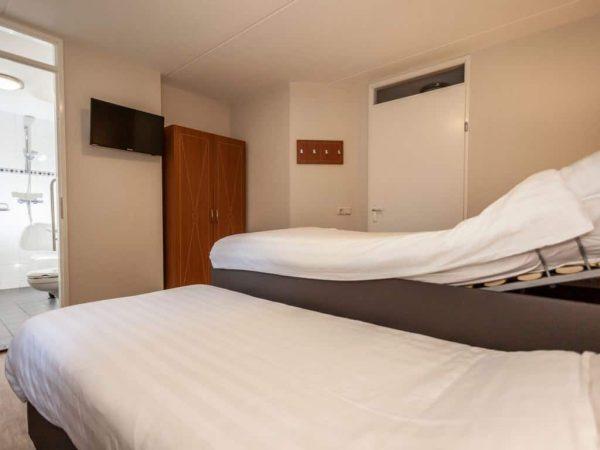 Landal Coldenhove Extra toegankelijke bungalow 8LT1 - 8 personen - Gelderland - hoog laag bed